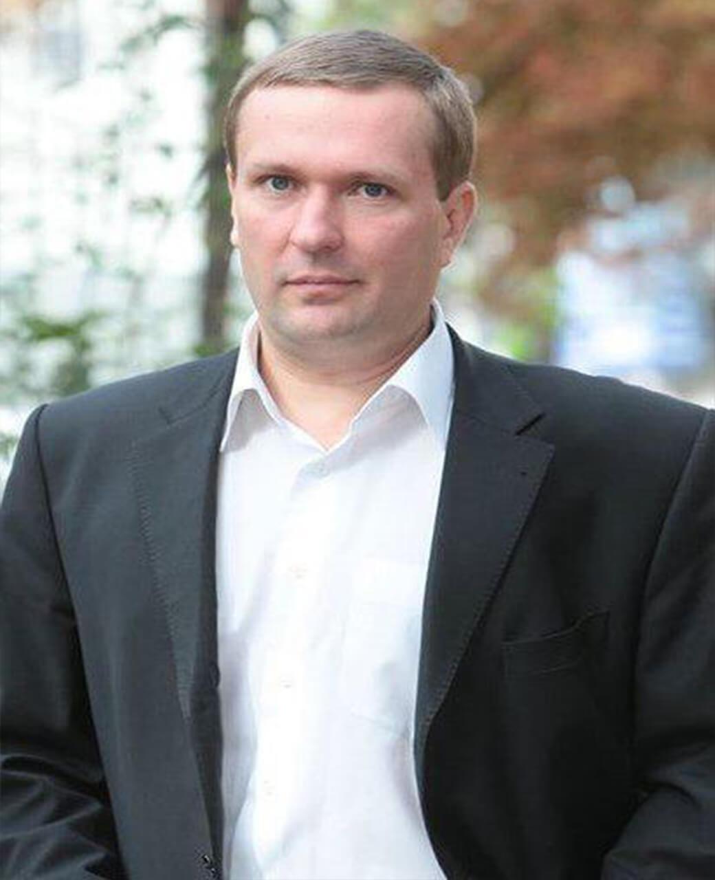 Адвокат Щегельський Максим