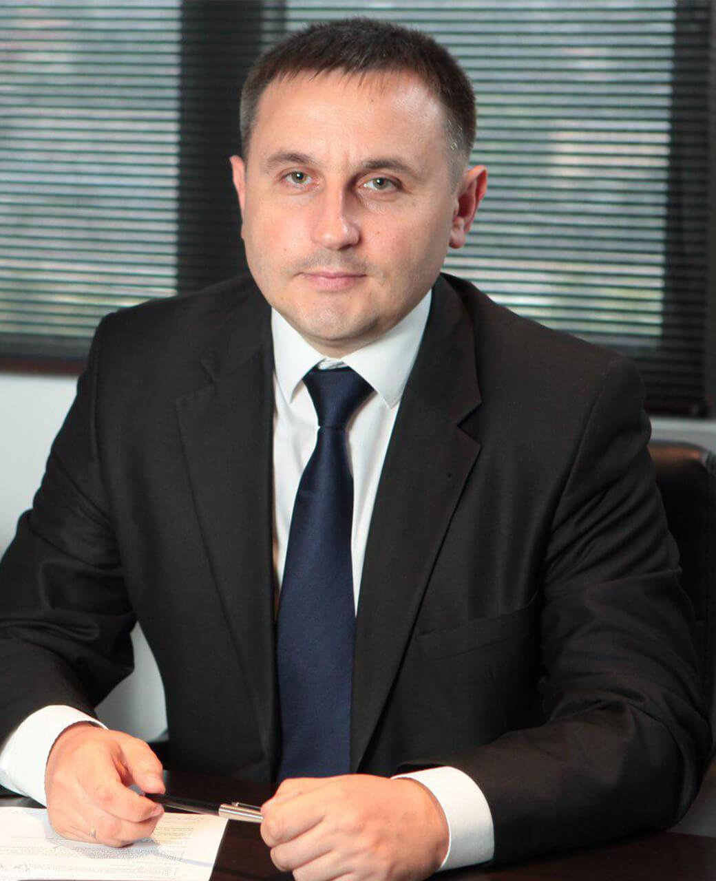 Адвокат Андрей Турий
