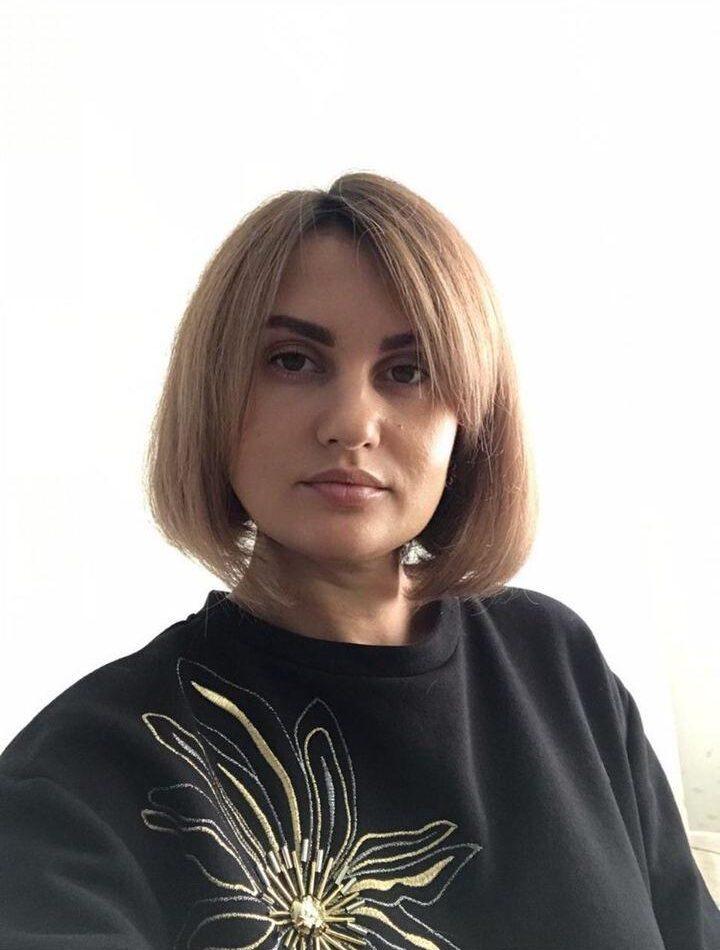 Уголовный адвокат Скрипка Ирина