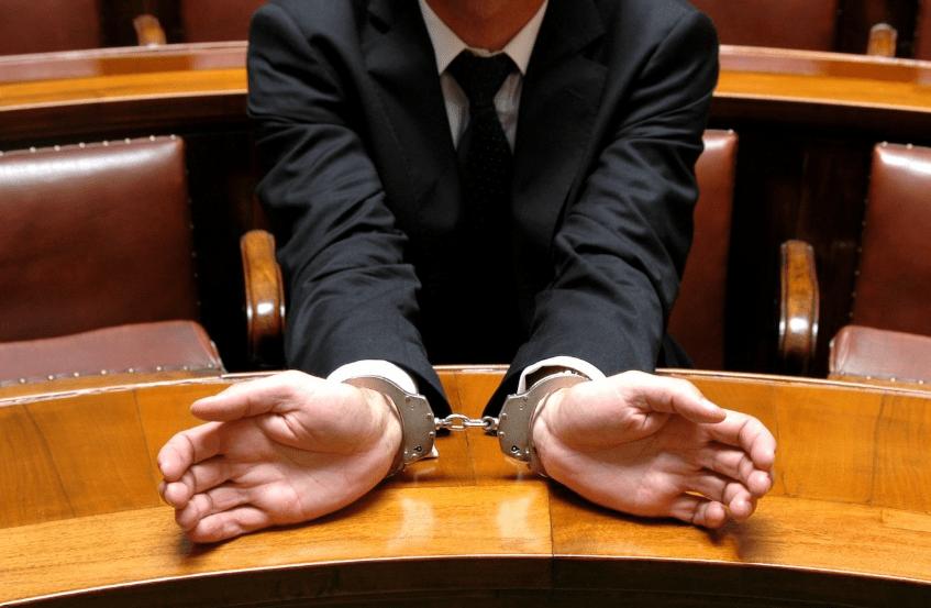 адвокат по убийствам