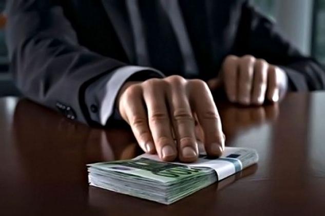 Адвокат по взяткам и корупции
